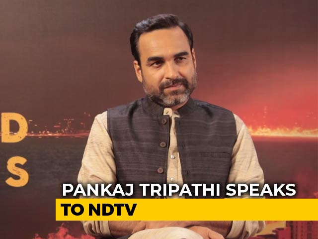 Pankaj Tripathi On Sacred Games Season 2 & More