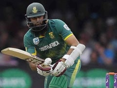 Hashim Amla Announces Retirement From International Cricket