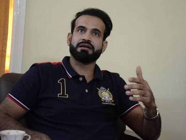 Irfan Pathan says BCCI ready to help Jammu and Kashmir Cricket Association