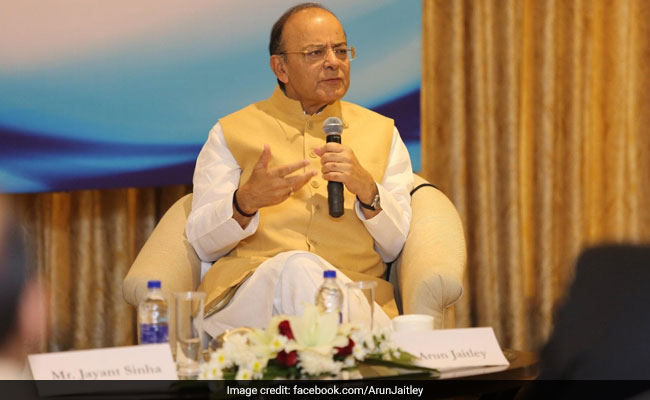 PM Modi Remembers 'Fiery Student Leader' Arun Jaitley During Emergency