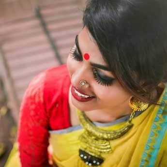 Durga Puja 2019: ষষ্ঠী থেকে দশমী, রূপের হাট জমজমাট