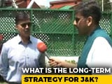 Video : Most Landline Connections Are Operational: J&K Governor's Advisor