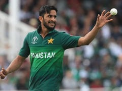 Pakistan Cricketer Hasan Ali To Soon Marry Indian In Dubai