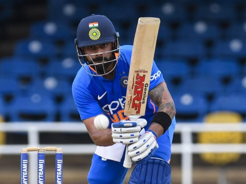 Virat Kohli says Chris Gayle is a Icon player