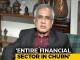 Video : Unprecedented Situation For Government In 70 Years: Rajiv Kumar
