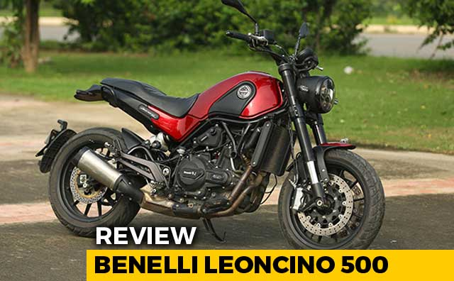 Video : Benelli Leoncino 500 Review