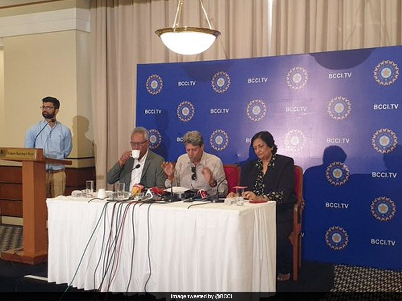 """Hassen, Who?"": Fans Troll Cricketing Advisory Committee After Spelling Gaffe"