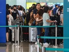Hong Kong On Brink, Protesters Unleash Travel Chaos: Chief Executive Lam