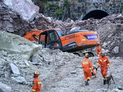 """""""Could Feel Rocks Chasing US"""": 17 Missing After Landslide In South China"""