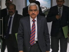 RBI Governor Shaktikanta Das Tests Positive For Coronavirus