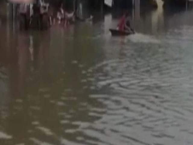 Video : வெள்ளத் தாக்குதலுக்கு உள்ளான 6 மாநிலங்கள், 50 மேற்பட்டோர் இறப்பு
