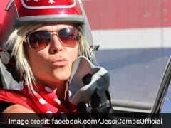 """Fastest Woman On Four Wheels"" Dies While Attempting To Break Record"
