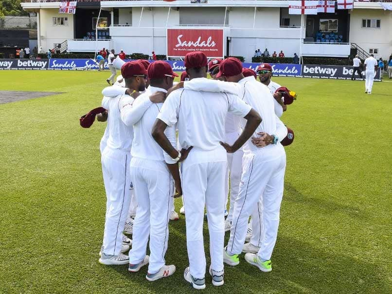 West Indies Resist Sentimental Chris Gayle Test Recall To Face India