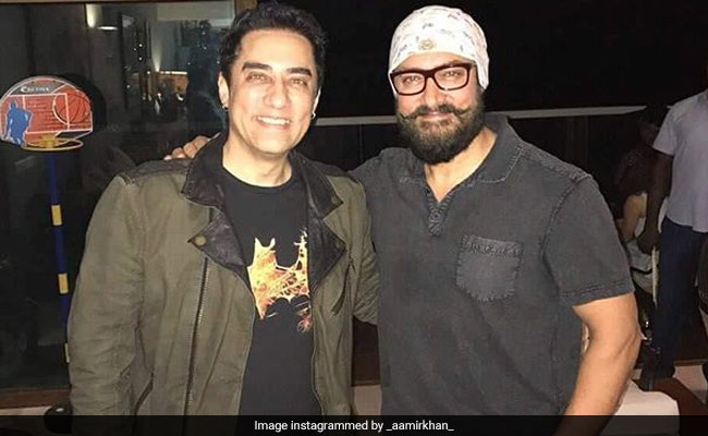 Aamir Khan's brother Faissal Khan turns director with Factory