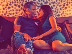 Inside Ankita Konwar's 'Wonderful Wednesday' With 'Ultra Husband' Milind Soman