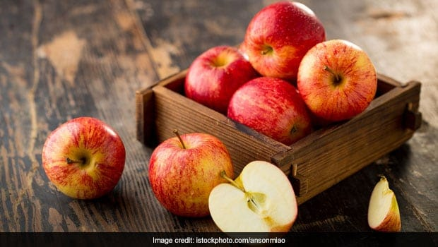 Diabetes Diet How To Eat Apples To Manage Blood Sugar Ndtv Food