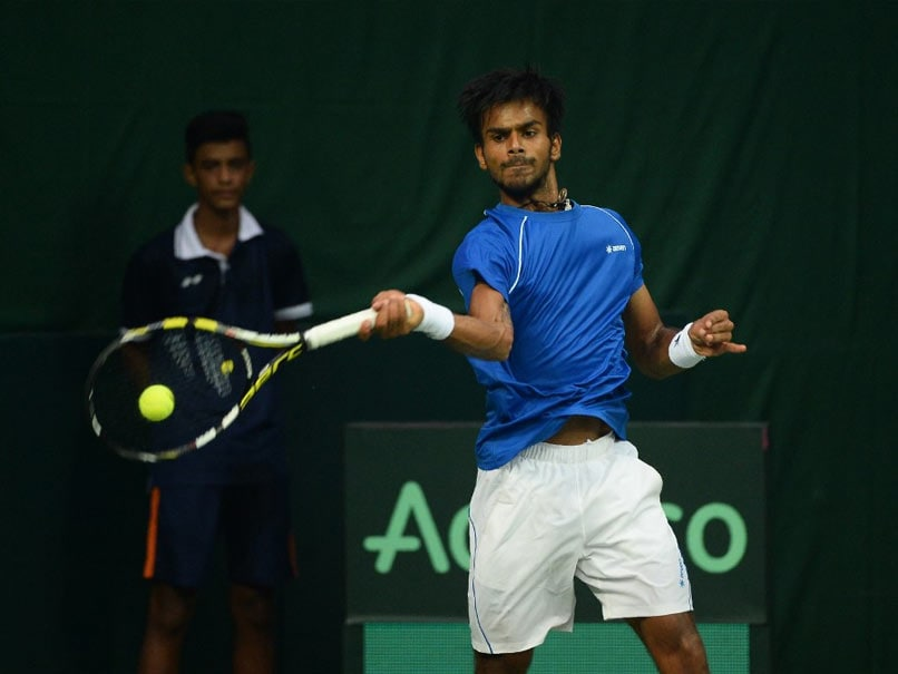 Tennis: Sumit Nagal Qualifies For US Open Main Draw, will play Roger Federer