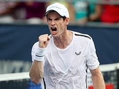 Tennis: वॉशिंगटन ओपन में रावेन क्लासेन और माइकल वीनस की जोड़ी से हारे मरे बंधु