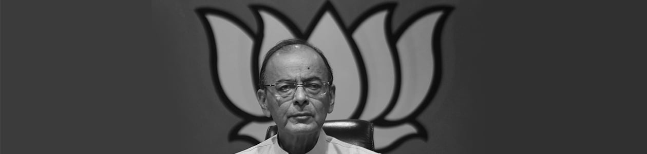 Arun Jaitley, Senior BJP Leader And Former Union Minister, Dies At 66