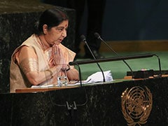 Sushma Swaraj, Responsive And Compassionate, Was A Favourite On Twitter