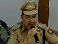 UP Cop Speechless As Class 11 Student Asks Tough Questions On Unnao Case