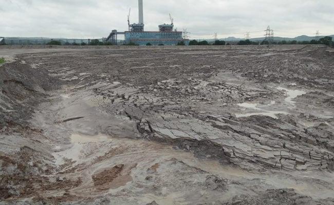 "Ash Leak In Madhya Pradesh Plant Hits Children. ""Sabotage"", Says Essar"