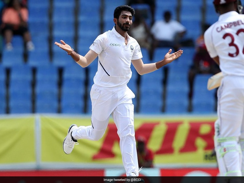 Jasprit Bumrah Says Now more confident about out swing bowling