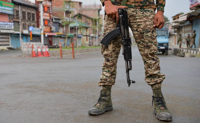 Kashmir Lockdown 'Draconian', Says Editors Guild Of India: Full Statement