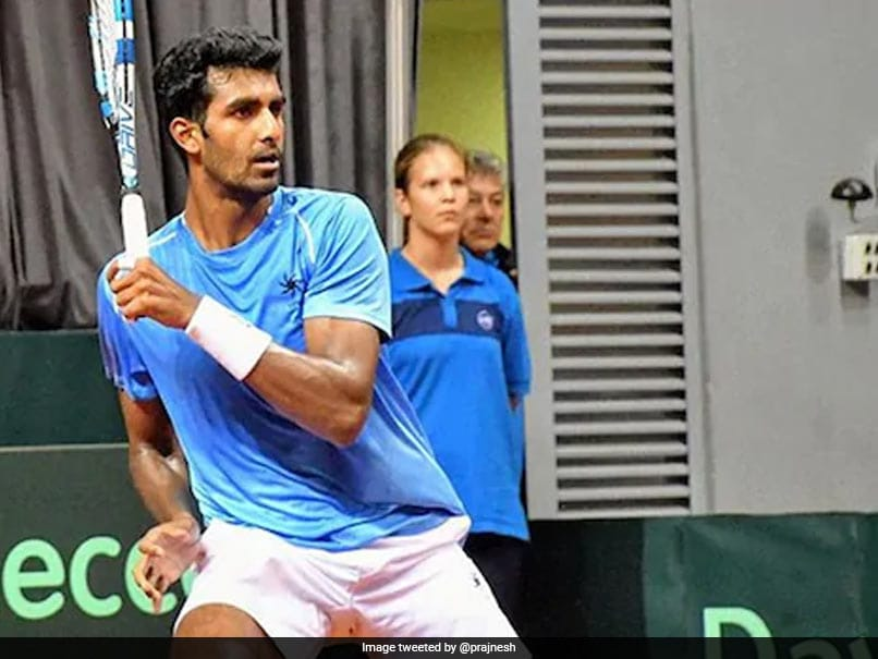 Davis Cup May Shift From Pakistan To Any Other Neutral Venue On AITA Request