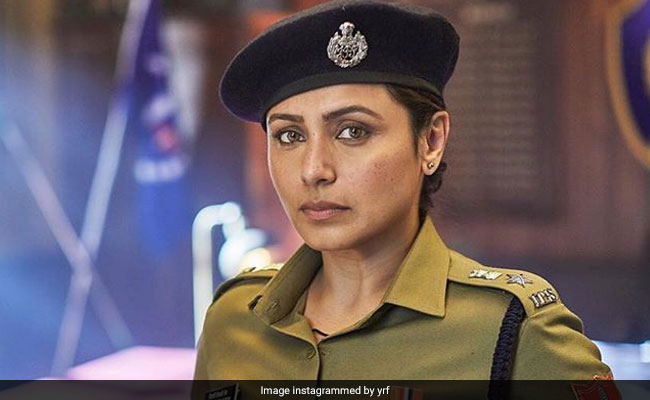 Mardaani 2: Rani Mukerji's Film Gets A Release Date. Details Here