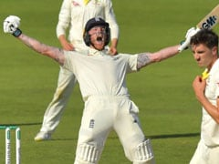 """Michael Vaughan Requests UK Prime Minister Boris Johnson To Give Ben Stokes """"His Knighthood"""""""