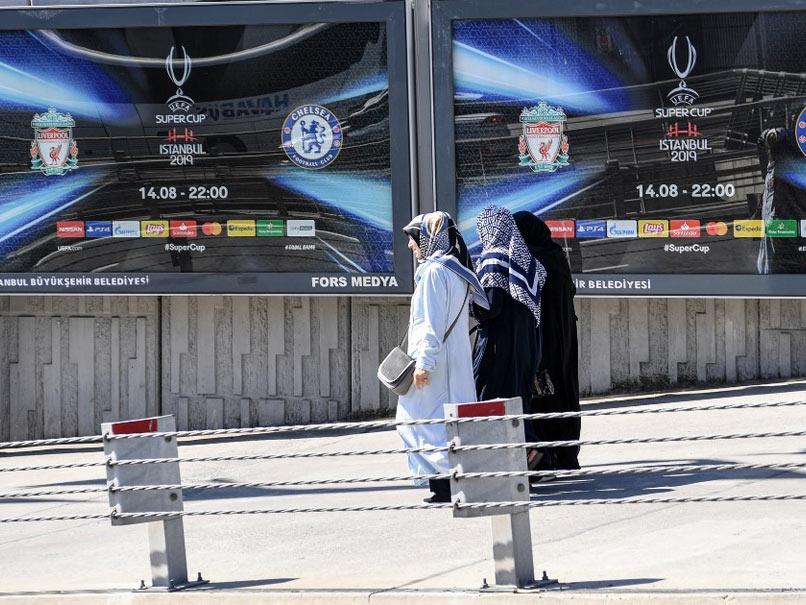 Liverpool Seek More Silverware As Chelsea Eye UEFA Super Cup Boost