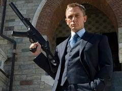 <I>James Bond</i>: Daniel Craig's Sign Off Film As 007 Is Titled <i>No Time To Die</i>