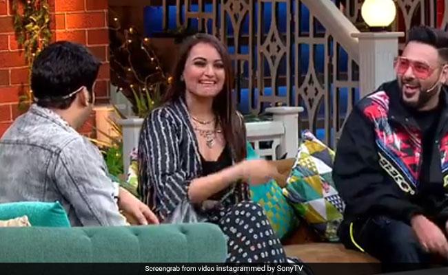 The Kapil Sharma Show: सलमान खान के तानों से आज भी परेशान हैं सोनाक्षी सिन्हा, कपिल के सामने खोला ये राज़