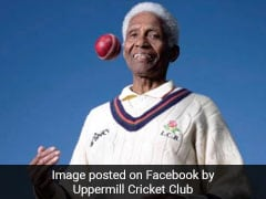 West Indian Bowler Cecil Wright Announces Retirement At 85
