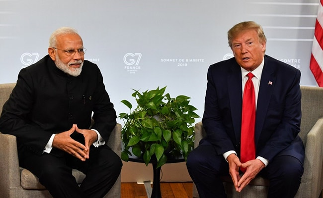 G7 Summit Live Updates: PM Modi Meets Donald Trump, Says 'India-Pak Issues Bilateral'