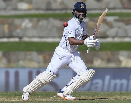 'Not A Selfish Guy': Rahane Not Concerned About Missing Hundred