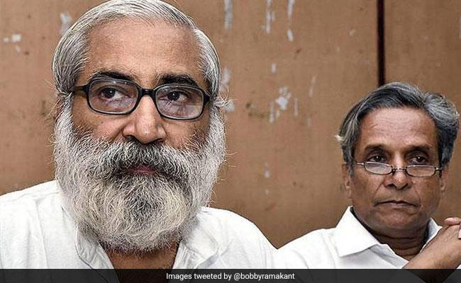 Magsaysay Winner Plans 'Stand For Kashmir' Protest, Briefly Confined To House