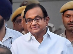 "Setback For P Chidambaram, Top Court Says His Petition ""Infructuous"""