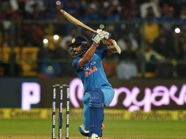 Ajinkya Rahane Feels He Can Still Be Answer To Indias No.4 Conundrum