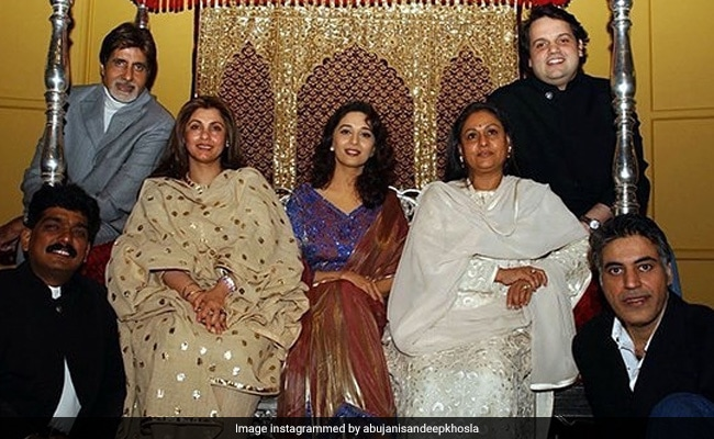 When Dimple Kapadia's Plush Mumbai Home Was Recreated In London's Selfridges