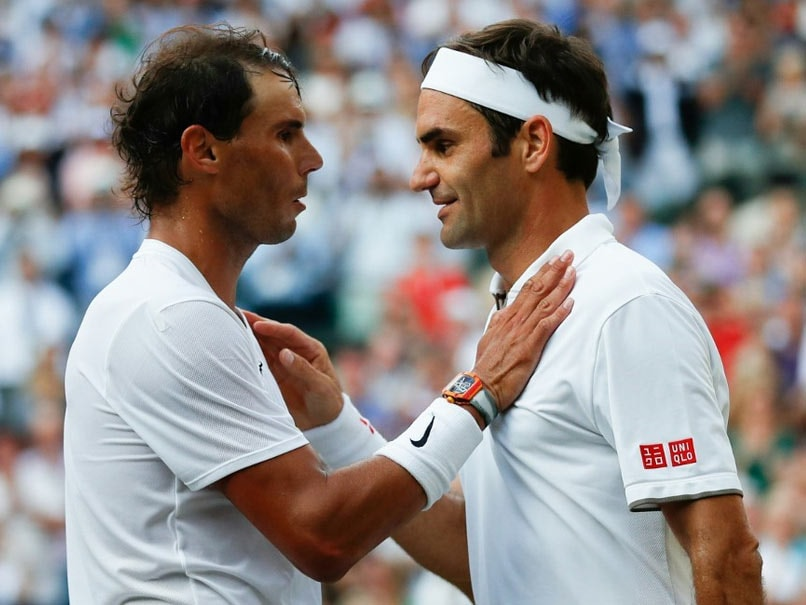 Rafael Nadal, Roger Federer Made Joint Decision To Re-Enter ATP Politics