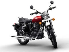 Two-Wheeler Sales October 2019: Royal Enfield Exports Gain Momentum