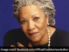 Nobel Prize-Winning Writer Toni Morrison Dies At 88