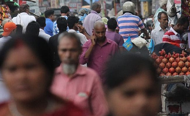 """""""Giving Information Voluntary"""": Centre Clears Air On Population Register"""