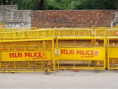 Man Rapes Woman, 23, Near Delhi's Red Fort: Police