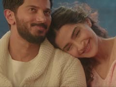 <i>The Zoya Factor</i> Song <i>Kaash</i>: Sonam Kapoor Can't Help But Fall For Dulquer Salmaan