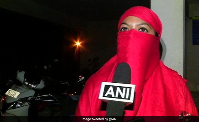 Karnataka Woman Alleges Triple Talaq Given On Voice Message, Seeks PM's Help