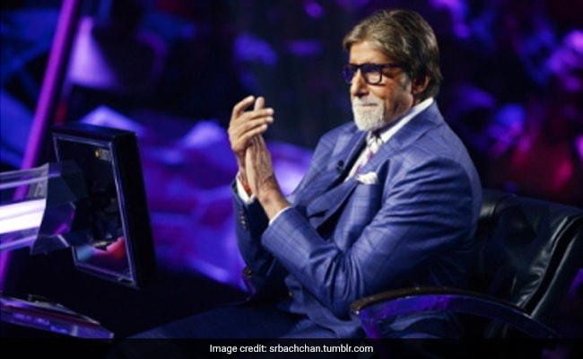 Kaun Banega Crorepati 11, Episode 31 Written Update: Amitabh Bachchan Becomes A Marriage Counselor For This Contestant