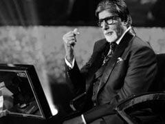 <i>Kaun Banega Crorepati 11</i>, Episode 14 Written Update: Amitabh Bachchan Spreads Awareness About Depression